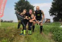 OCR team familie