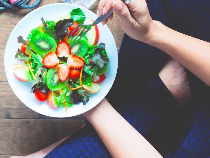 wat niet eten en drinken voor een obstacle run