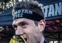 Wat kun je het beste eten en drinken voor een obstacle run?