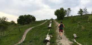 Zo train je voor een obstacle run