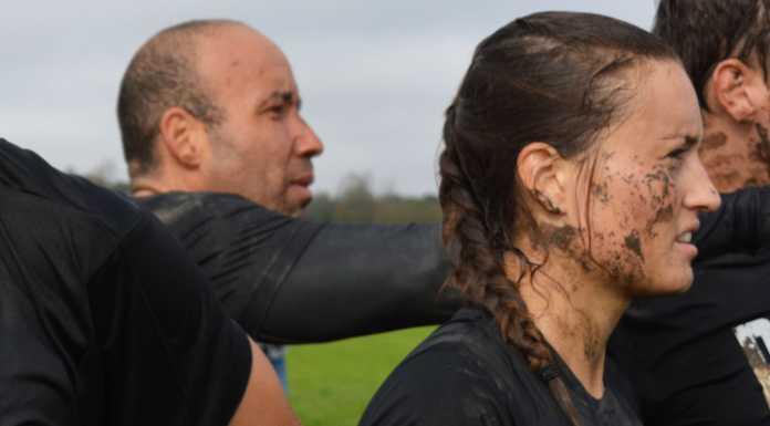 Hoe kun je krampen voorkomen tijdens een obstacle run?