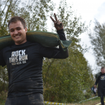 obstacle run verhaal Mick
