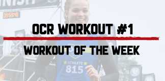 ocr workout 1