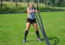 OCR HIIT training