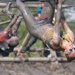 Charlotte Veldhuijzen Wat trek je aan tijdens een obstakel run