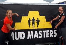 Mud Masters Biddinghuizen 2018