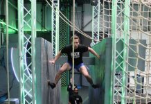 ObstacleSkillz Purmerend Obstaclerunners.com